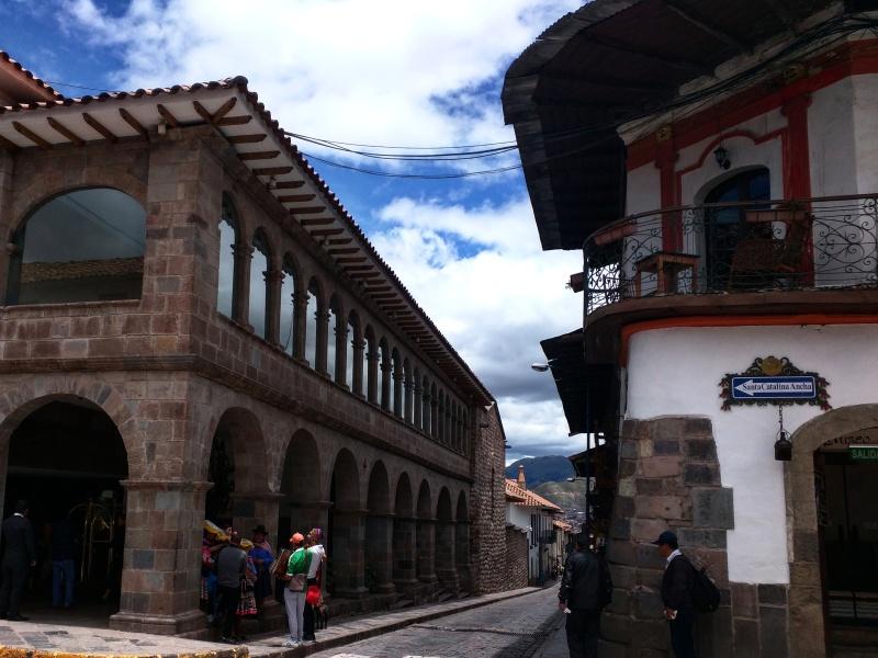 Ruazinhas de Cusco 2