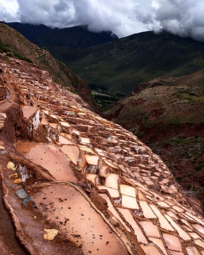 Vale Sagrado dos Incas Maras 2