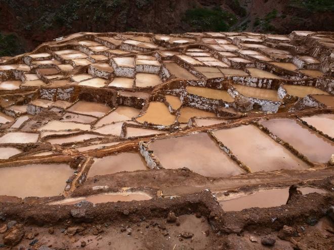 Vale Sagrado dos Incas Maras 3