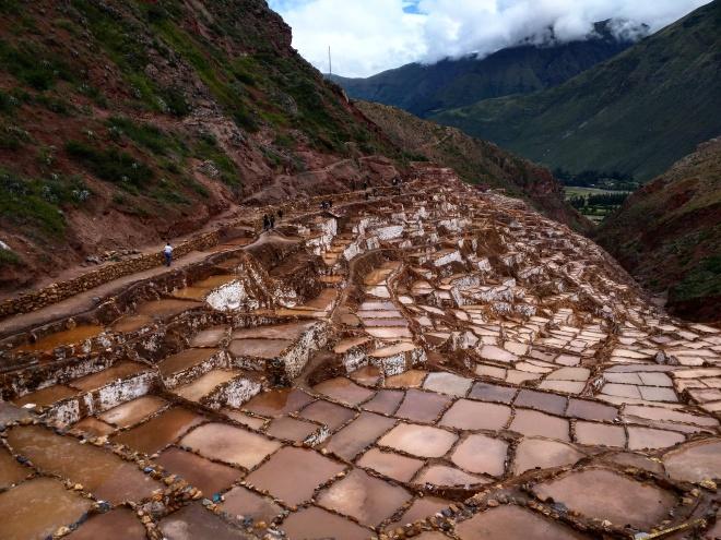 Vale Sagrado dos Incas Maras 4