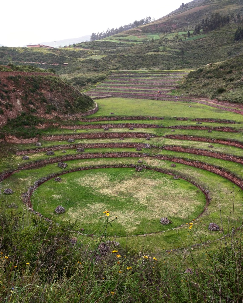 Vale Sagrado dos Incas Moray 4