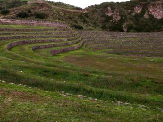 Vale Sagrado dos Incas Moray 7