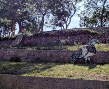 Lima Barranco arte