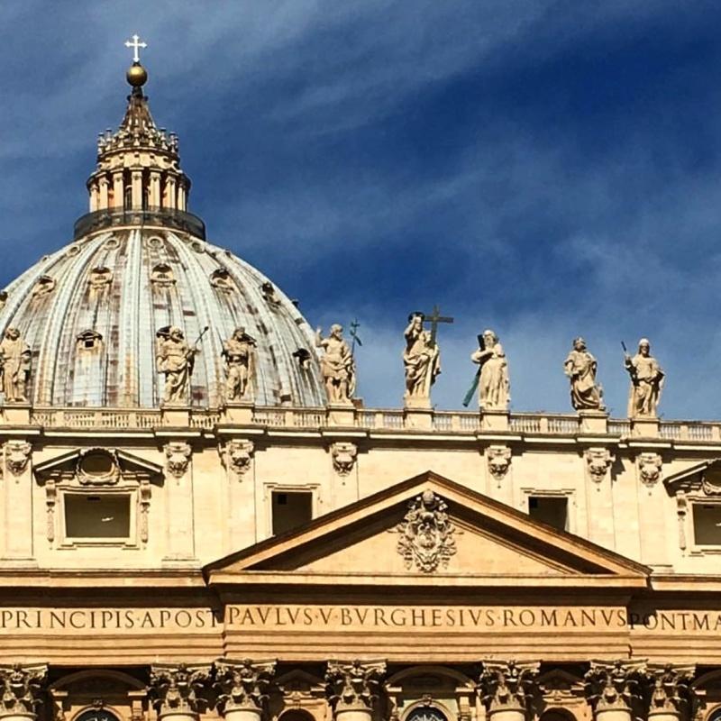 Basílica são pedro vaticano 1