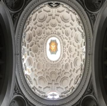 San Carlo alle Quattro Fontane 1