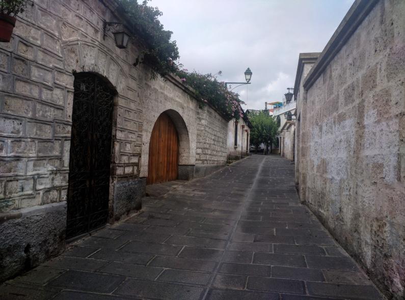San Lorenzo Arequipa 4