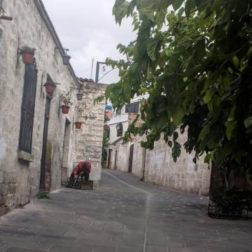 San Lorenzo Arequipa 5