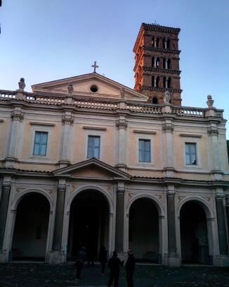 Santa Maria in Cosmedin Roma