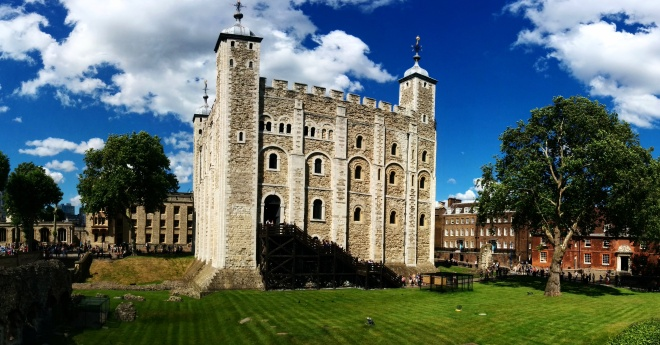 London Tower Londres