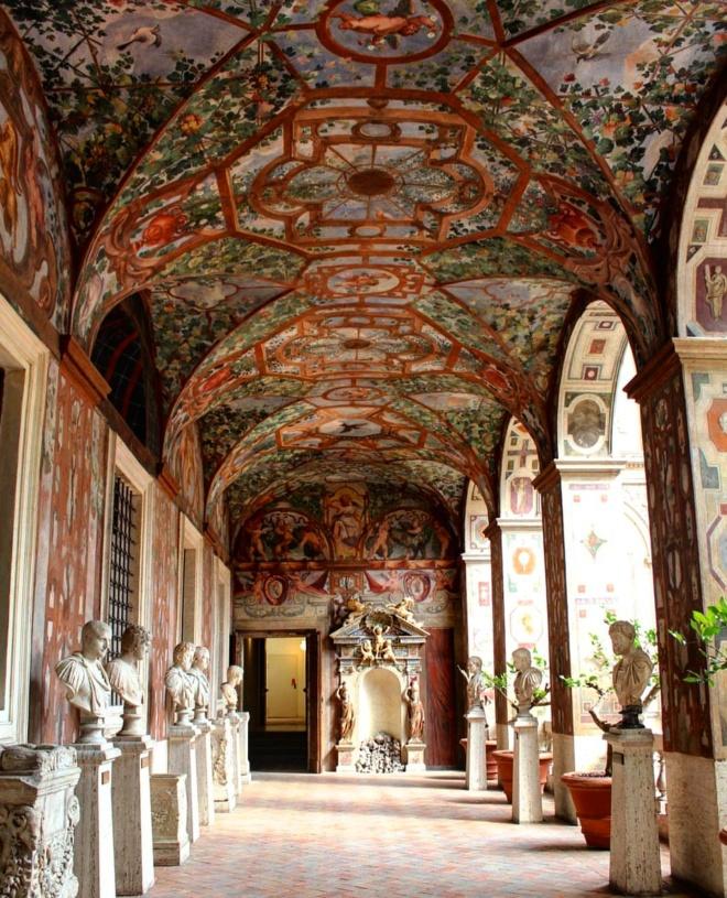 Palazzo Altemps Roma