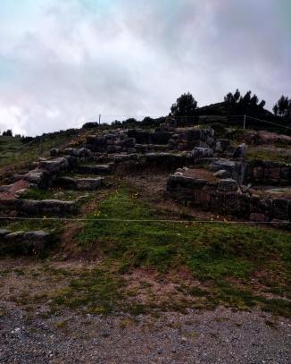 Sacsayhuamán 3