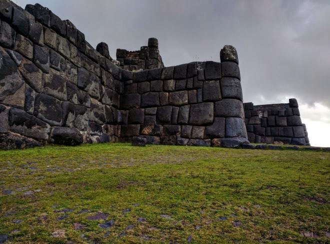 Sacsayhuamán 8