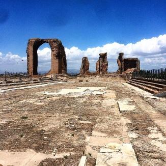 Villa Quintili Via Appia Antica 3