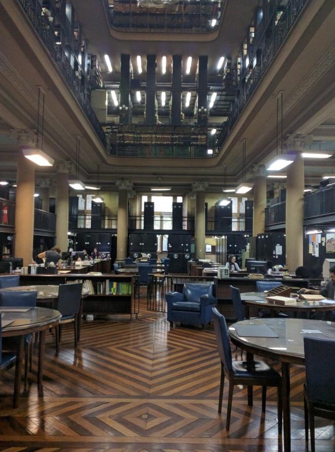 Biblioteca nacional rio de janeiro bibliotecas mais bonitas do mundo3