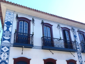 Centro histórico de Paraty 18