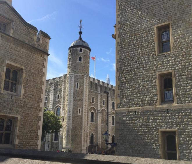 Torre de Londres 1