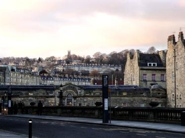 Bath Inglaterra 1