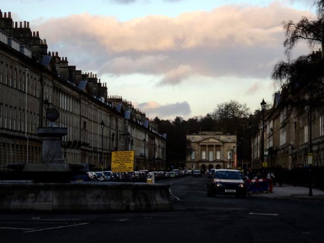 Bath Inglaterra 3