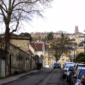 Bath Inglaterra 5