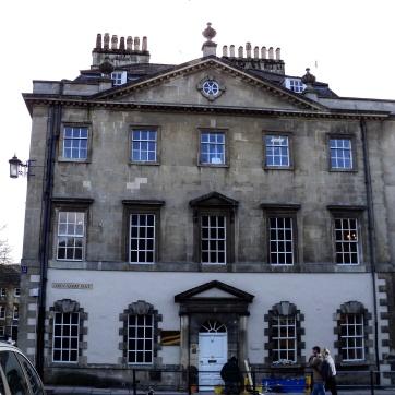 Bath Inglaterra 6