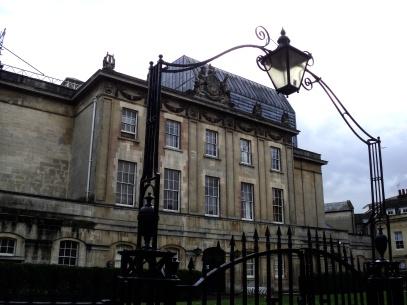 Bath Inglaterra 8