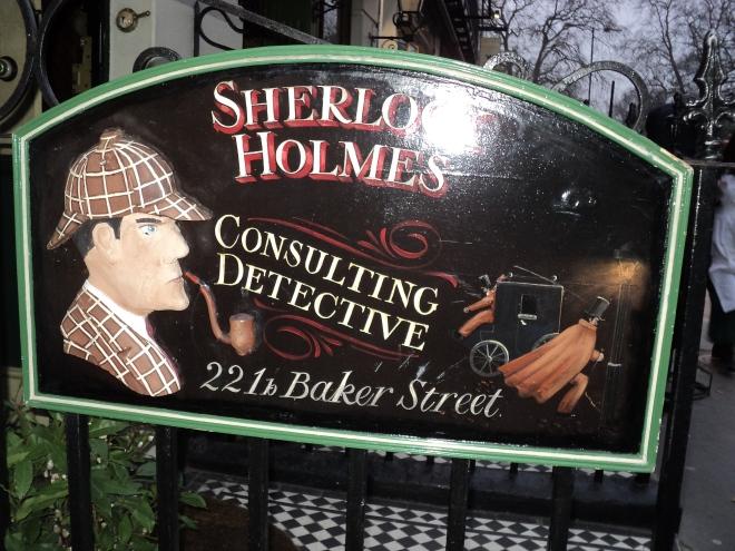 DSC02837 Sherlock Holmes Museum