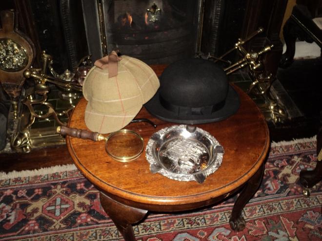 DSC02840 Sherlock Holmes Museum