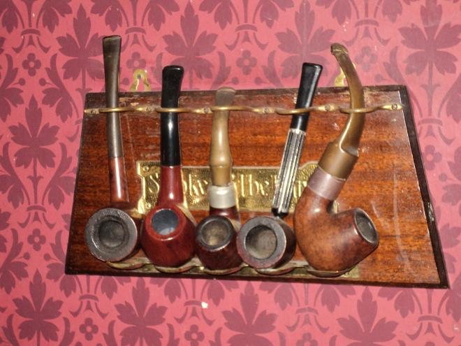 DSC02845 Sherlock Holmes Museum