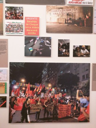 Museu de arte do Rio, cultura e línguas indígenas