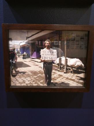 Museu de arte do Rio, exposição permanente 2