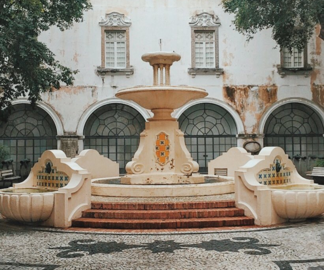 Museu Historico Nacional Rio