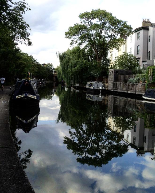 Regent's Canal 3