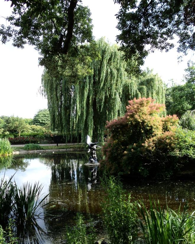 Regent's Park 2