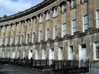 The Royal Crescent Bath Inglaterra3