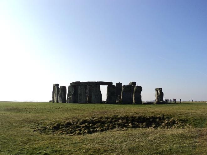 Stonehenge Inglaterra 1