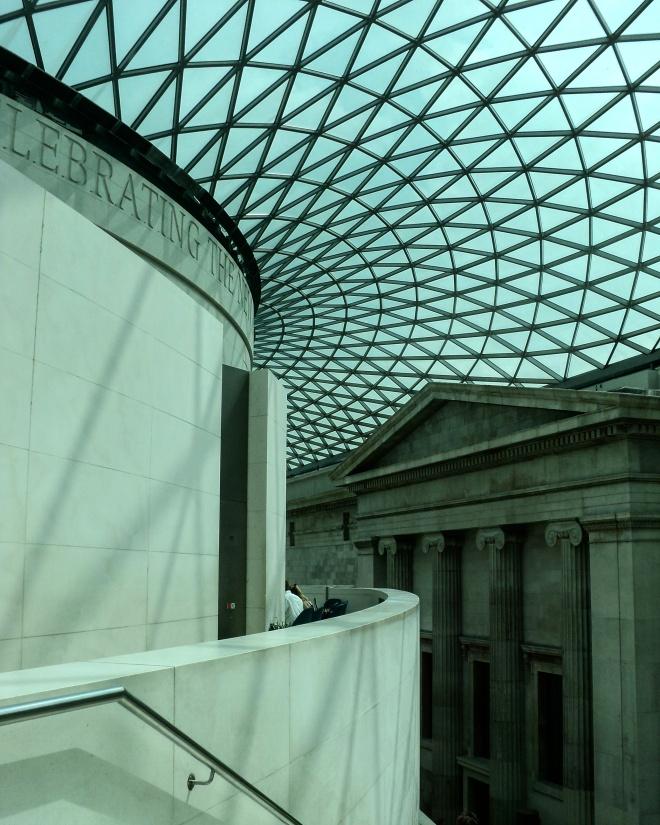 Museu britanico londres