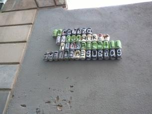 arte de rua el raval barcelona