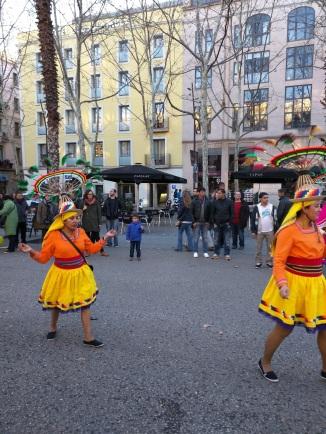 carnaval el raval barcelona 1