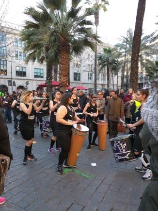 carnaval el raval barcelona 2
