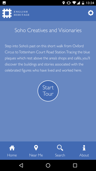 blue plaques apps cultura arte londres