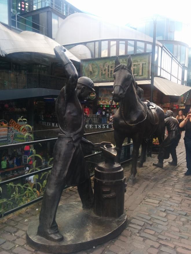 Camden stables 2