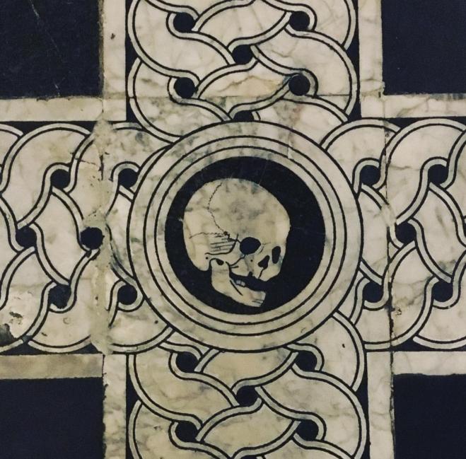 Duomo de Siena chão mosaicos 2