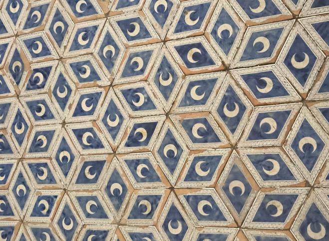 Duomo de Siena chão mosaicos 3
