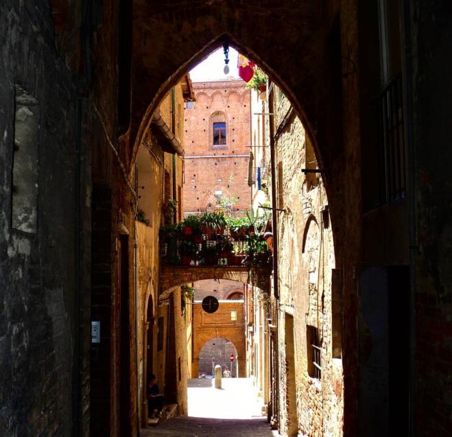 Ruazinhas de Siena 1