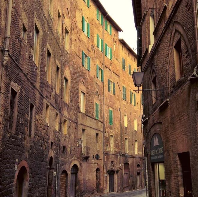 Ruazinhas de Siena 4