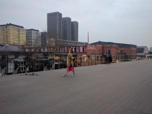 Fabricas de Moscou centros culturais flakon 3