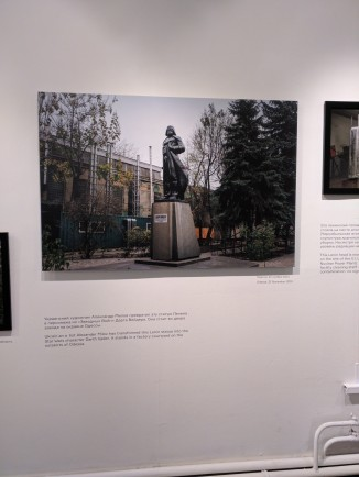 Fabricas de Moscou centros culturais outubro vermelho lenins caidos 2