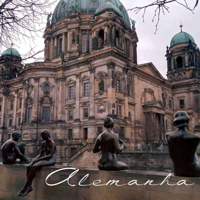 Blog Asdistancias imagem Alemanha