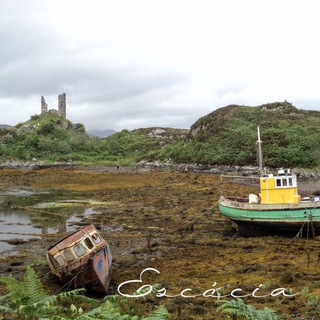 Blog Asdistancias imagem Escocia