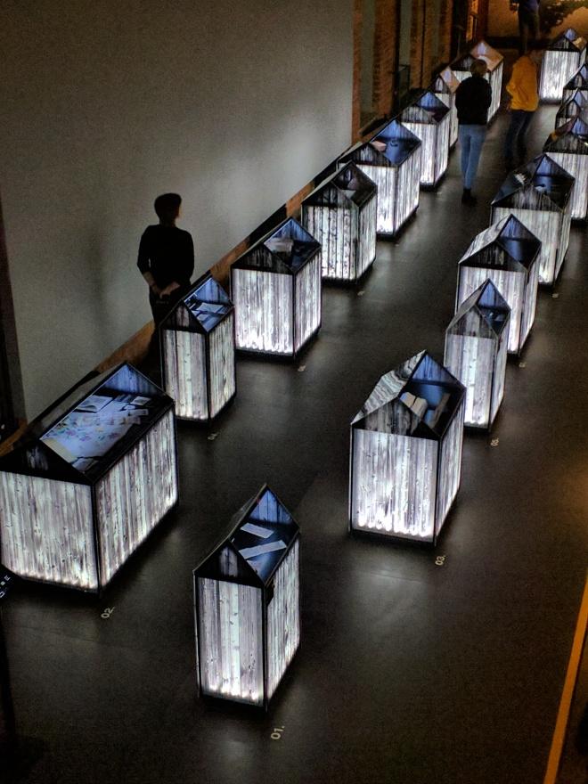 Museu do Gulag moscou russia comunismo 4